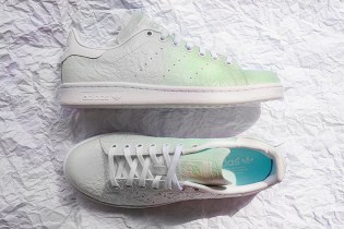 A UV-Activated Upper Makes Its Way Onto the adidas Stan Smith