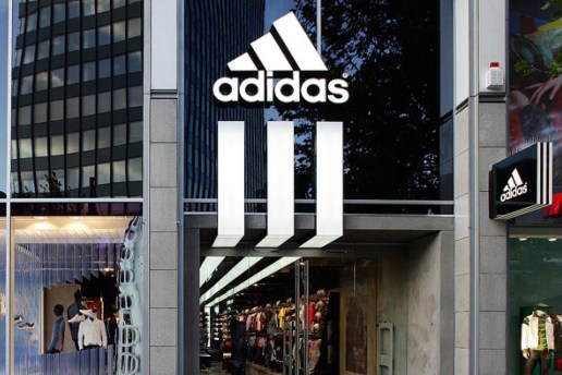 adidas Is Set to Launch Its Largest Retail Space Just in Time for the Holiday Season