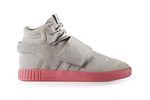 adidas's Tubular Invader Strap Receives a Second Colorway