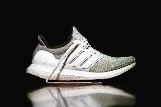 "adidas Ultra Boost ""Glow in the Dark"""