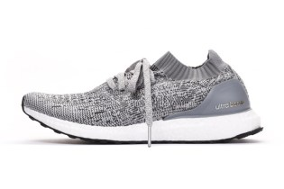 The adidas Ultra Boost Uncaged Is Almost Here