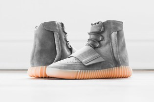 "UPDATE: The Official Store List for the adidas Yeezy Boost 750 in ""Light Grey/Gum"""