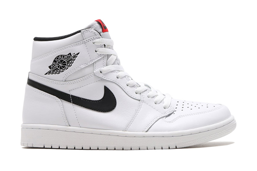 Image result for air jordan 1 retro yin yang