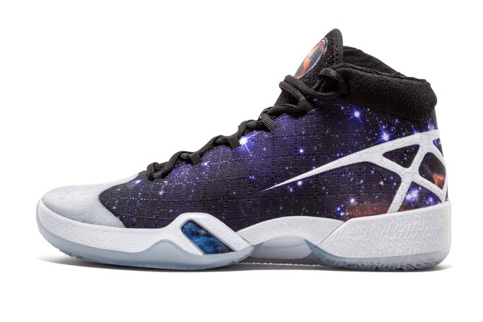 "The Air Jordan XXX ""Cosmos"" Will Finally Hit Retailers"