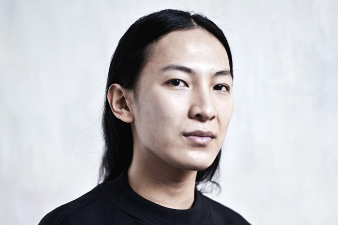 Alexander Wang Takes the Reins as Eponymous Label's CEO and Chairman
