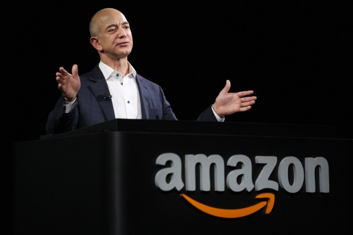 Amazon Is Reportedly Launching a Music Streaming Service