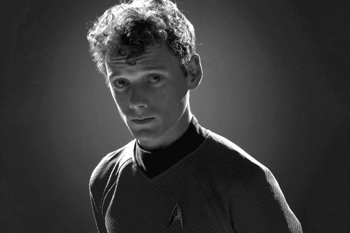 UPDATE: 'Star Trek's Anton Yelchin Found Dead After Freak Accident