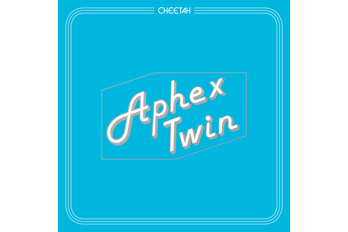 Aphex Twin Is Dropping a Brand New Project Next Month