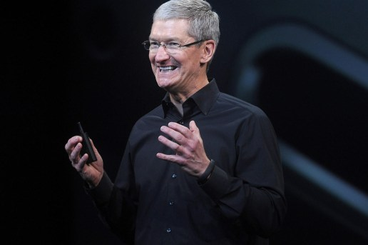 Apple CEO Tim Cook Appointed Director of Nike's Board as Founder Phil Knight Steps Down