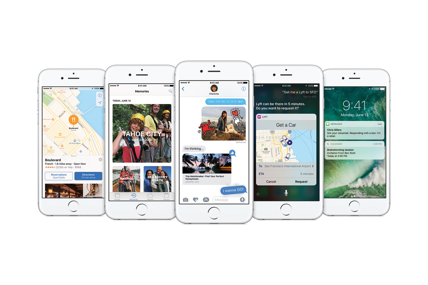 iOS 10 Will Let You Uninstall the Apple Apps You Never Use and More