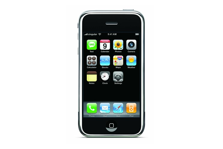 The Evolution of the iPhone: From '07 To iPhone 7