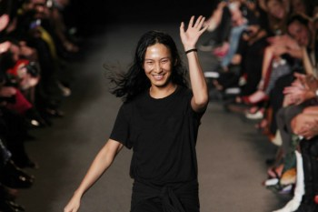 Apple Music Taps Alexander Wang to Debut Its Designer-Curated Playlists