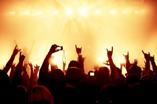 This Apple Patent Could Prevent You From Snapping Photos or Videos at Concerts