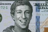 Artist Renders Modern Billionaires on Different Hundred Dollar Bills