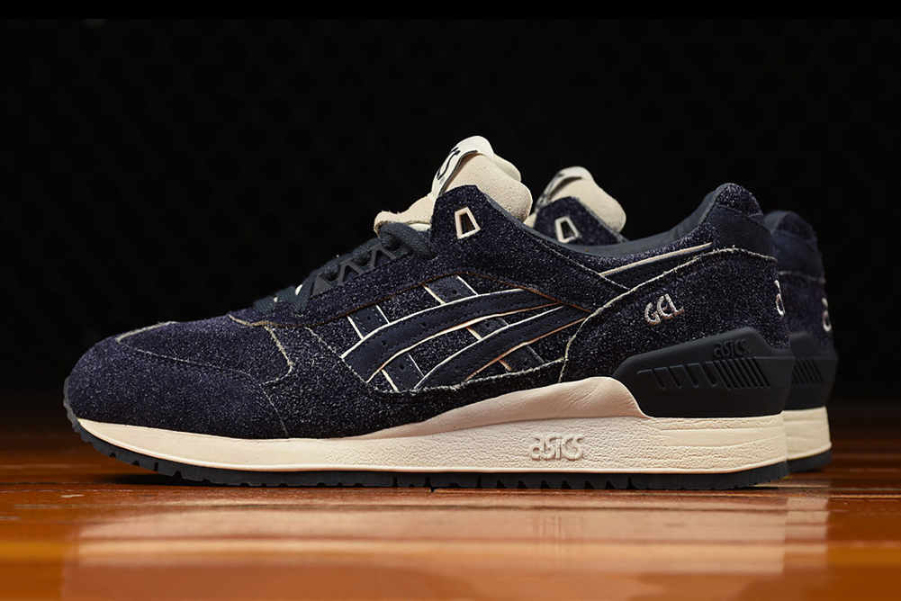 """ASICS Lights Some Fireworks With Upcoming Gel-Respector """"4th of July"""" Pack"""