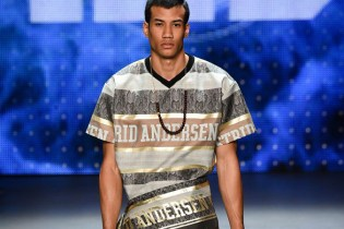 """Astrid Andersen Offers """"Casual Luxury"""" for Spring/Summer 2017"""