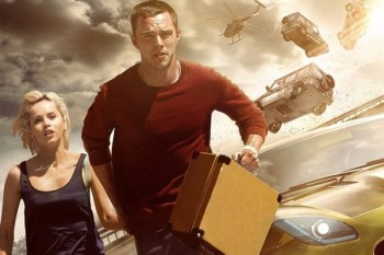 'Collide' Trailer Promises Plenty of Flipping Cars on the Autobahn