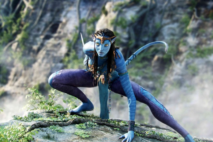 There's a Massive 'Avatar' Mobile Game Coming Soon That's Supposed to Be Epic