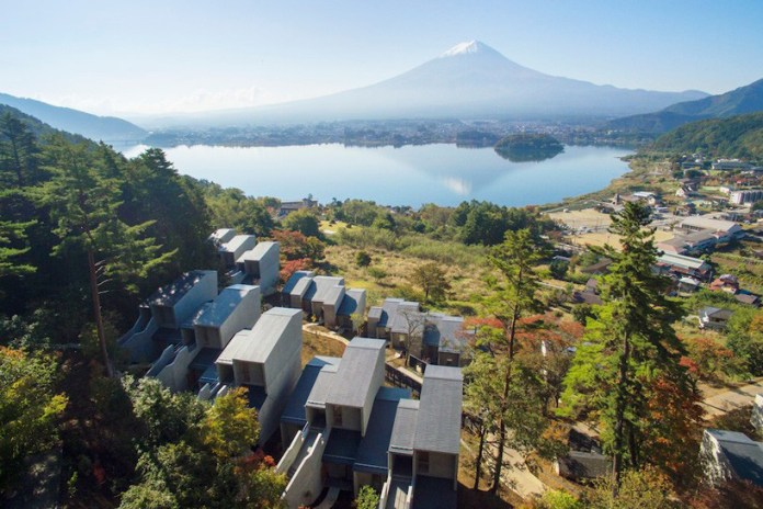 Hoshinoya Fuji Is the Best Accomodation to Admire Japan's Most Mystical Mountain