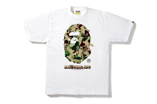 Medicom Toy Taps BAPE, fragment design, UNDERCOVER & More for a T-Shirt Range