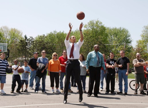 Is President Barack Obama Looking to Become an NBA Owner?