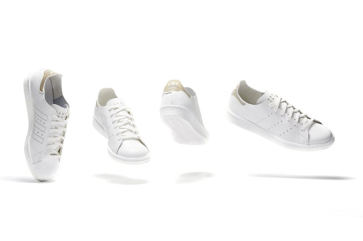 Barneys New York's Sole Series Continues With an adidas Stan Smith and Superstar Release