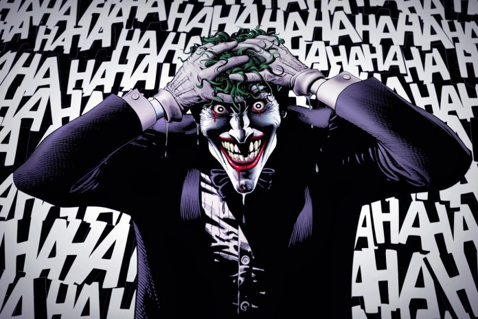 Catch 'Batman: The Killing Joke' on the Big Screen for One Night Only