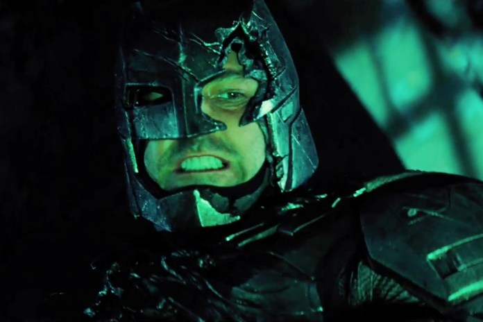 "'Batman v Superman: Dawn of Justice' ""Ultimate Edition"" Trailer Boasts Tons of New Footage"
