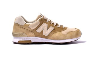 BEAMS Marks Its 40th Anniversary With a New Balance 1400 Release