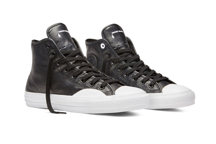 The Ben-G x Converse Chuck Taylor All Star Pro OP Is Made for Skating