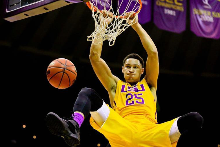 Ben Simmons Is Reportedly Nearing a Deal With Nike