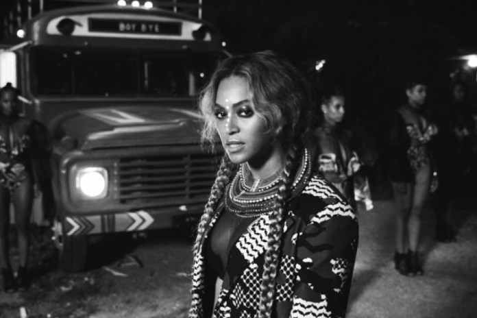 "Beyoncé Releases Vigorous New Music Video for ""Sorry"""