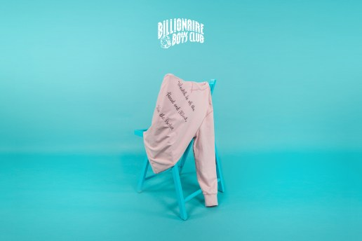 The Billionaire Boys Club Summer 2016 Exclusive Capsule Collection