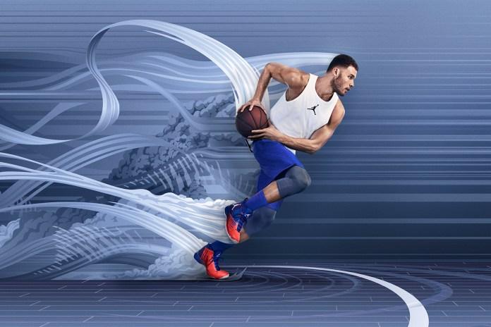 Jordan Brand Introduces Blake Griffin's Super.Fly 5