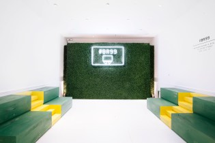 Bleacher Report Opens #BR99 Pop-Up With KITH