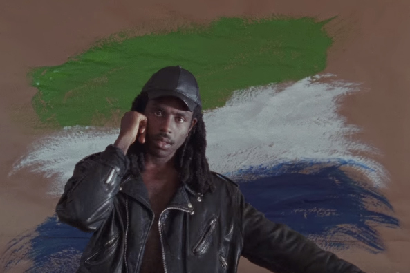 "Blood Orange and His Friends Vogue on Rooftops in the Visual for ""Augustine"""