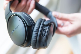 Bose Finally Launches a Wireless Version of Its Best Noise-Canceling Headphones