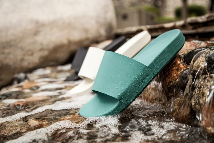 BRANDBLACK Presents the Kashiba Slides