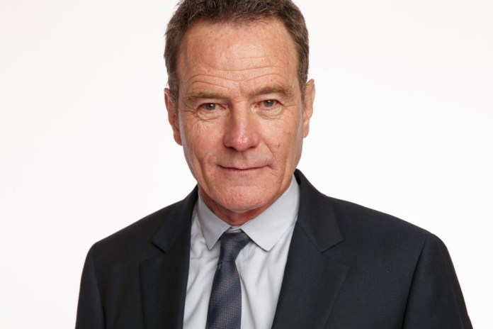Bryan Cranston Cast as Zordon in the New 'Power Rangers' Film