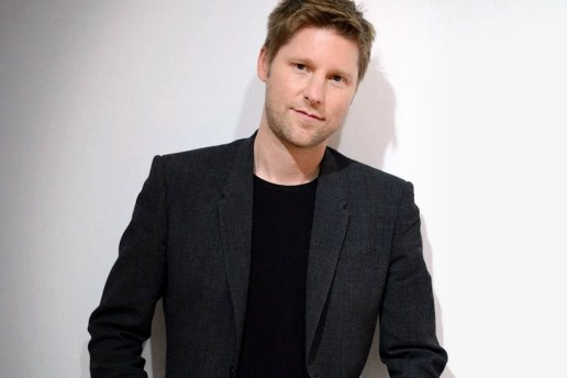 Burberry CEO Christopher Bailey Gets Massive Pay Cut Due to Lack of Company Growth