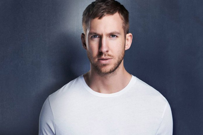 "Calvin Harris & Dizzee Rascal Team up Again for ""Hype"""
