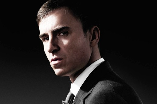 Did Calvin Klein Just Confirm Raf Simons as His Label's New Creative Director?