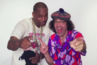 "Cam'ron & Nardwuar Discuss Ma$e, Stealing Just Blaze Beats, the Origins of ""Pause,"" and More"