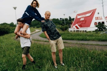 Carhartt WIP's 2016 Spring/Summer Collection Is an Ode to Summer Road Trip Vibes