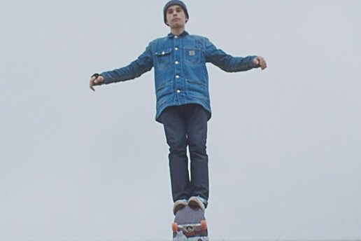 Carhartt WIP Heads to the UK For Its New Skate Video