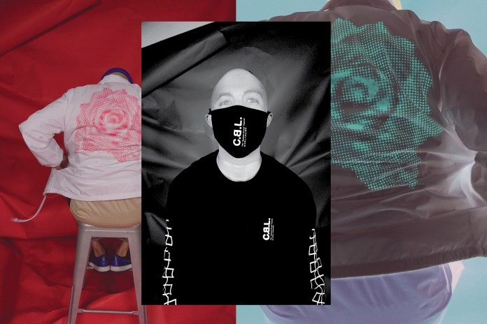 "CLSC's Josh Vides Unveils the C.B.L. ""Summer of Lust"" Lookbook"
