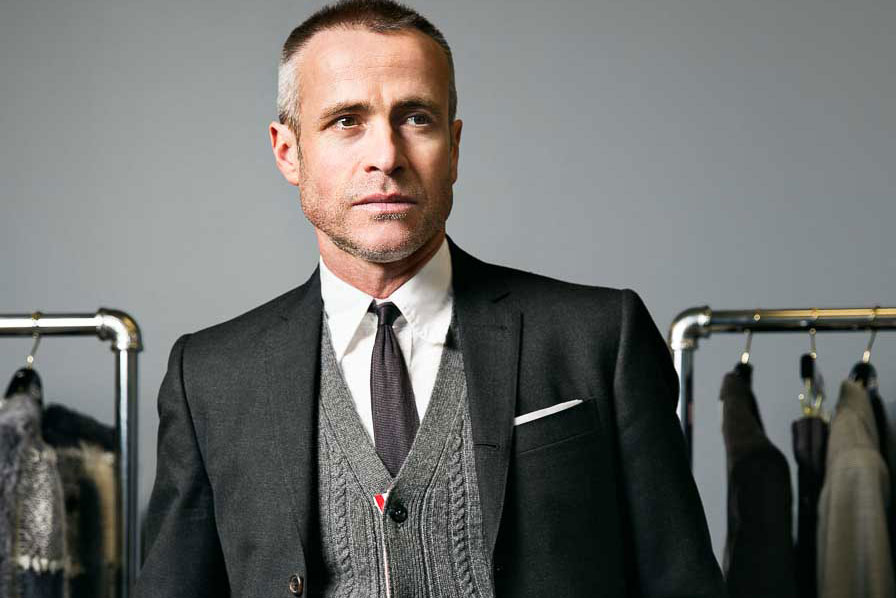 Thom Browne and Marc Jacobs Win Big at the 2016 CFDA Awards