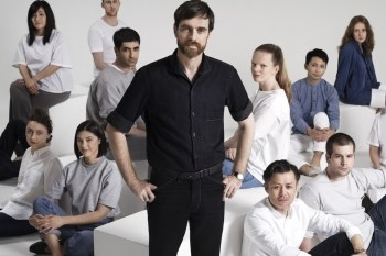 "Christophe Lemaire Officially Joins Uniqlo as Artistic Director of ""Uniqlo U"""