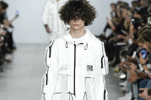 Christopher Raeburn 2017 Spring/Summer Collection