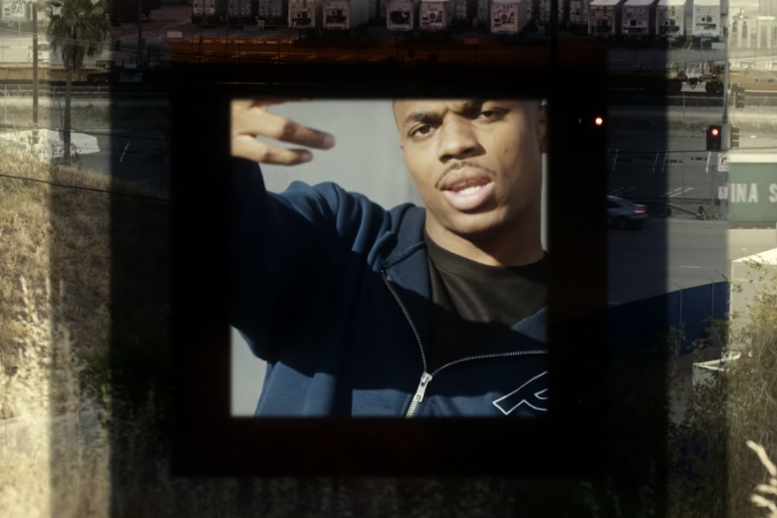 """Clams Casino and Vince Staples Release Visual for """"All Nite"""""""